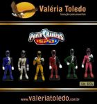 Tema Power Rangers