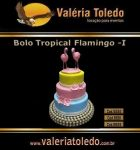 Tema Tropical / Flamingo